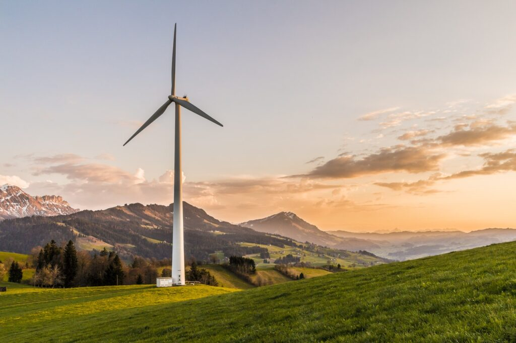 Solar and wind energy Sligo